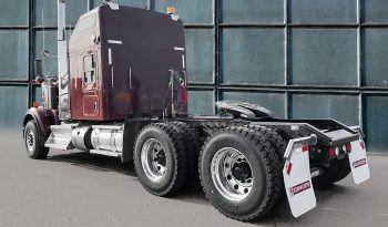 KENWORTH W900B full